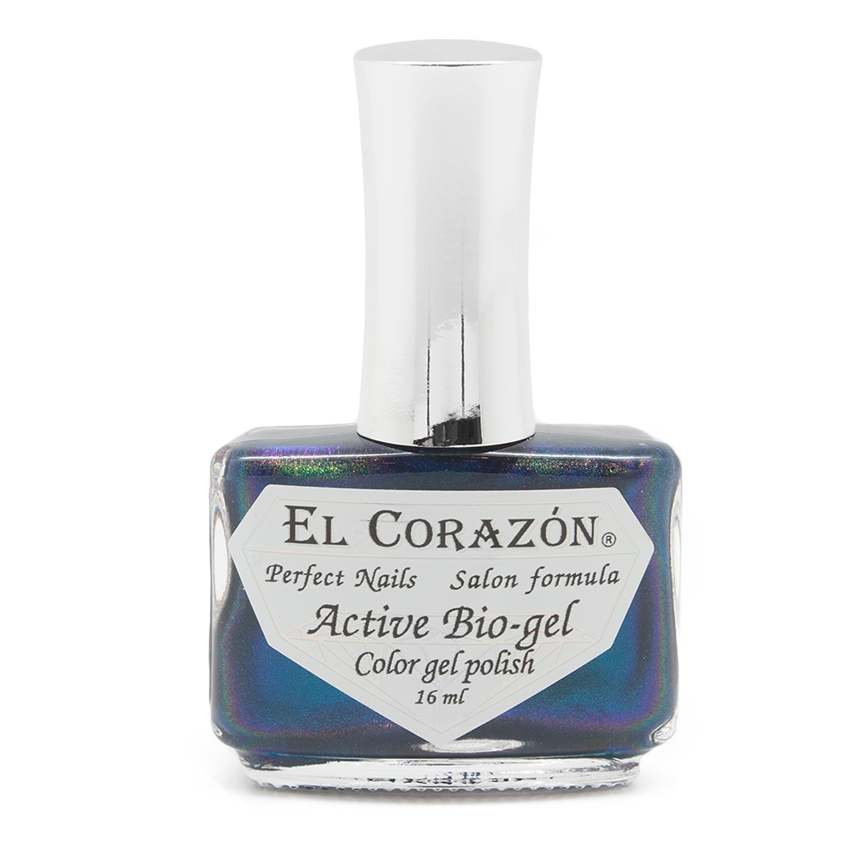 EL Corazon Active Bio-gel Color gel polish Nail Polish Maniac 423/701 Paradise