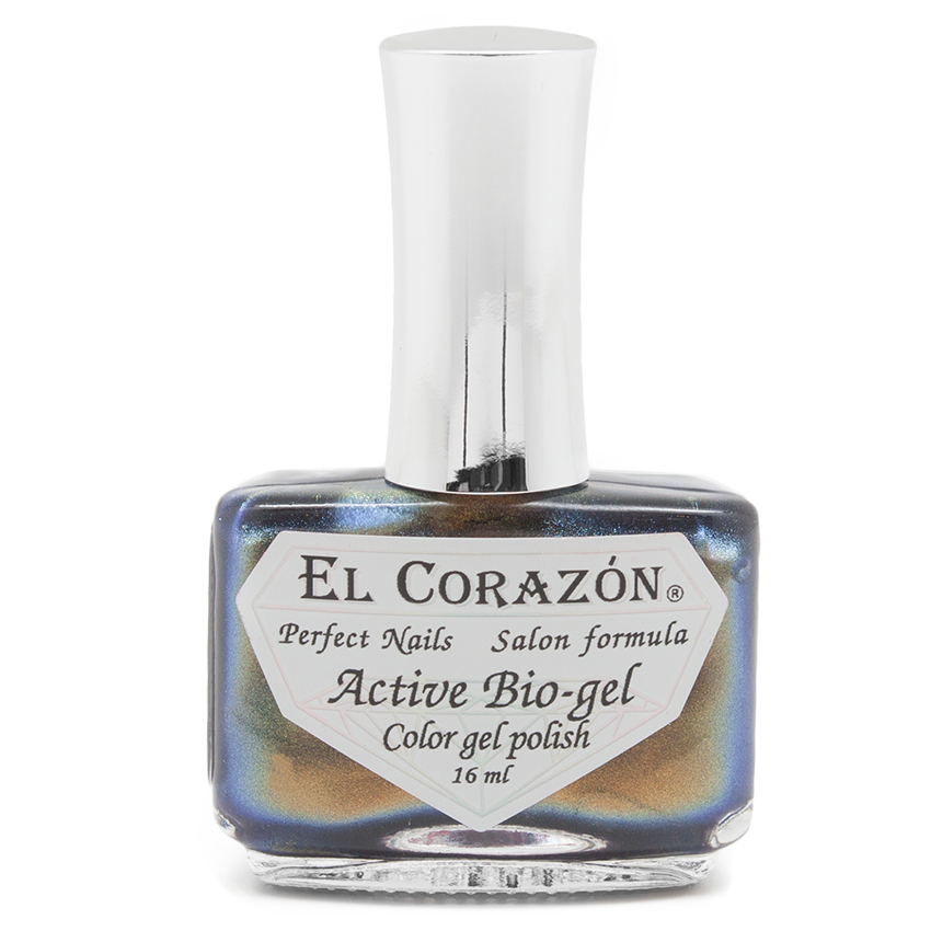 EL Corazon Active Bio-gel Color gel polish Nail Polish Maniac 423/703 Hope