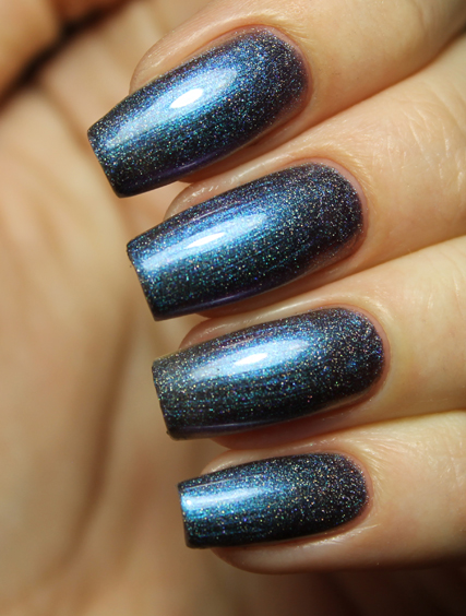 EL Corazon Active Bio-gel Color gel polish 423/746 Live is Live: deja vu