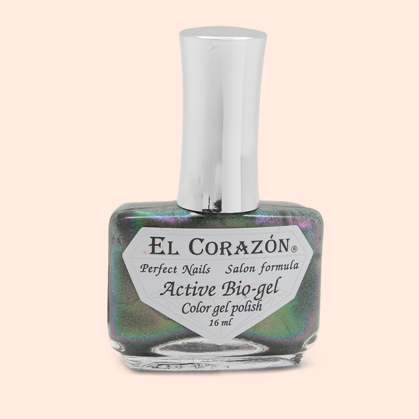 EL Corazon Active Bio-gel Color gel polish 423/744 Live is Live: luck