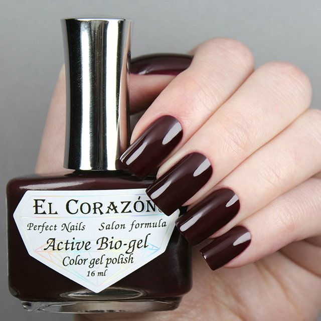 EL Corazon Active Bio-gel Color gel polish Cream 423/334