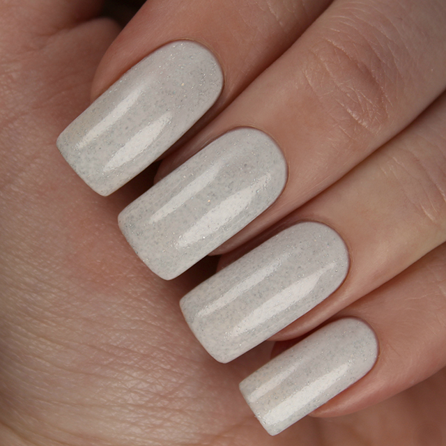 EL Corazon Pearl 423/1003 Active Bio-gel Color gel polish