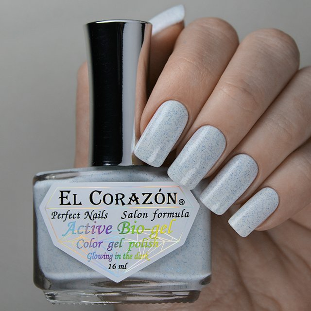 EL Corazon Active Bio-gel Color gel polish Luminous 423/1142