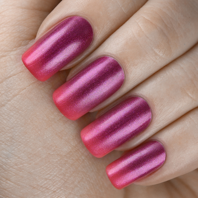 EL Corazon Active Bio-gel Color gel polish Termo 423/1204