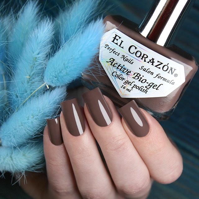 EL Corazon Active Bio-gel Color gel polish Cream 423/340