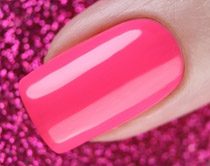 EL Corazon Active Bio-gel Color gel polish №423/348