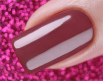 EL Corazon Active Bio-gel Color gel polish №423/353